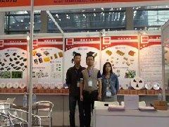 美科半導體2014參加中國深圳電子展銷會
